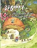 Spotty, Jenny Brahney, 1456013602