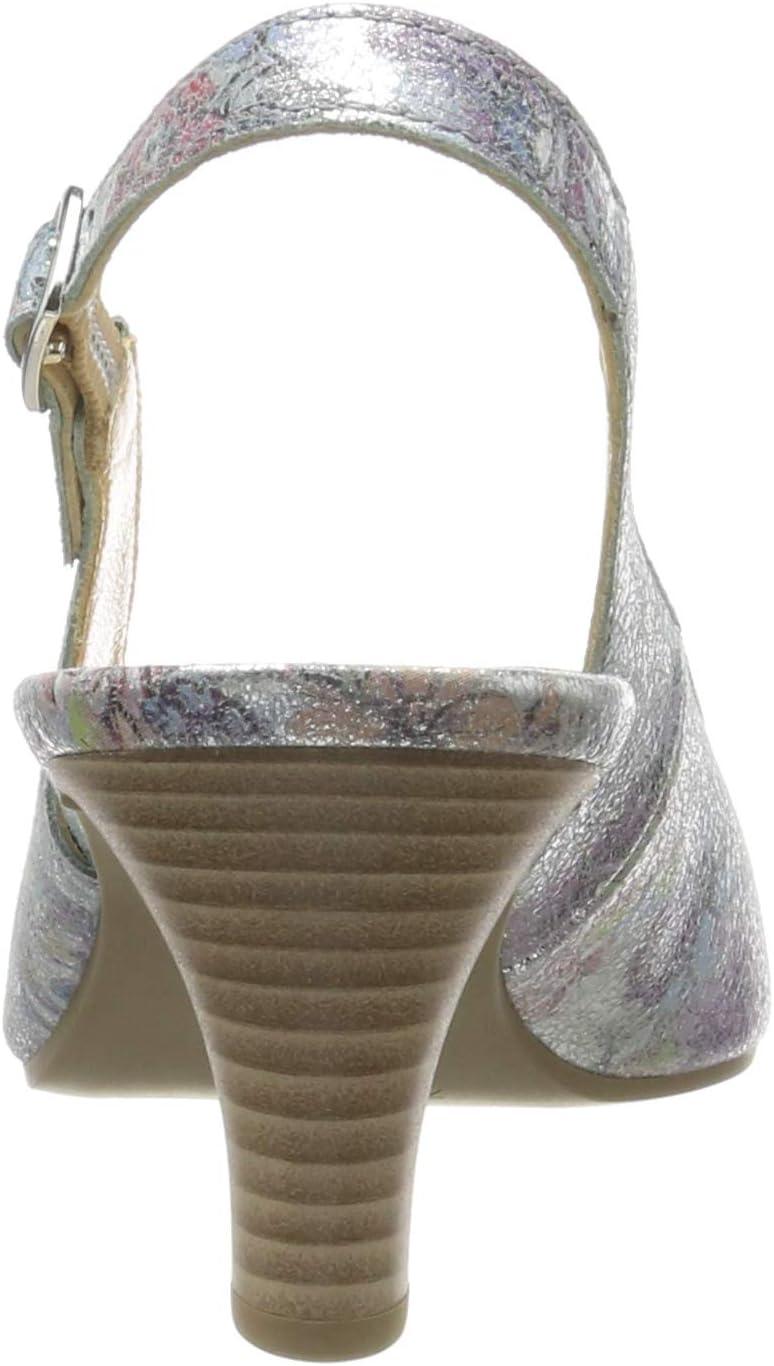 Gabor Fashion Pumps voor dames Groen Menta 31