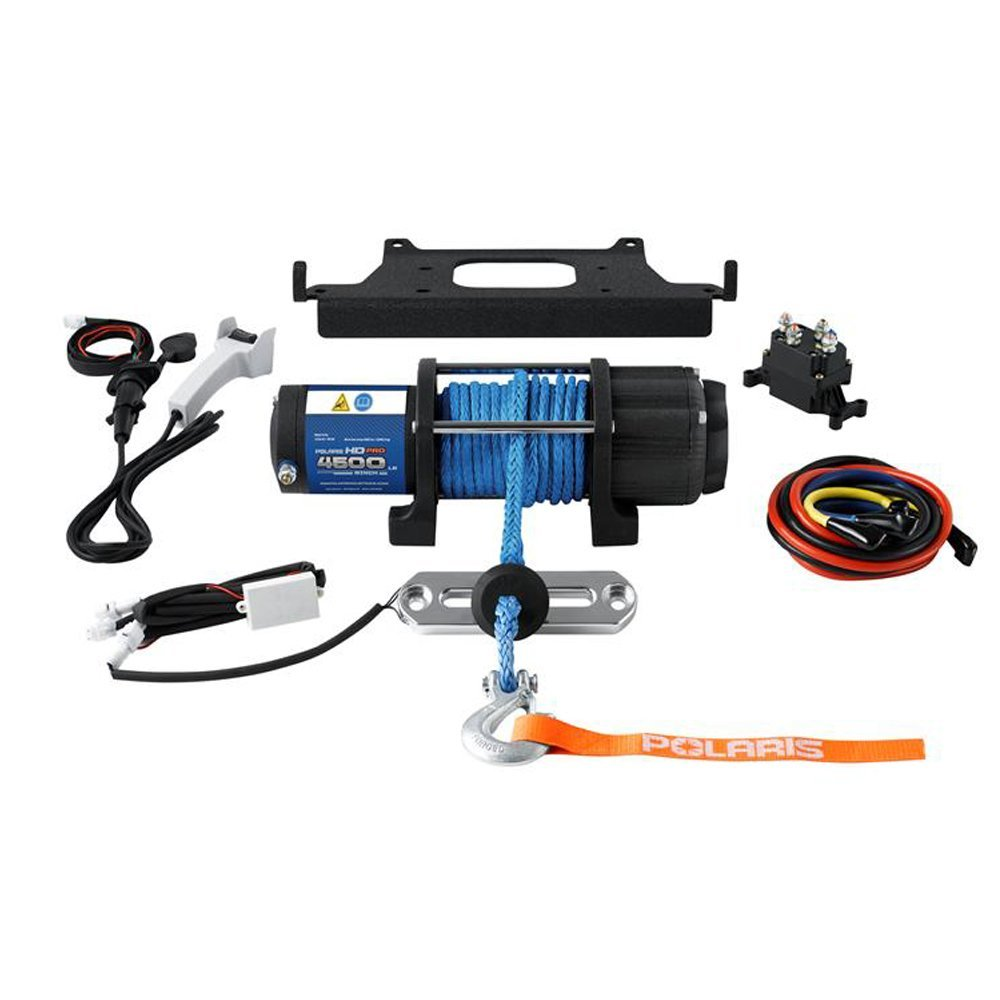 polaris 4500 winch wiring harness   33 wiring diagram