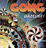 Gazeuse By Gong (2015-08-07)