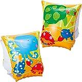Intex - Manguitos infantiles decorados (Intex 58652)
