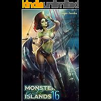 Monster Girl Islands 16