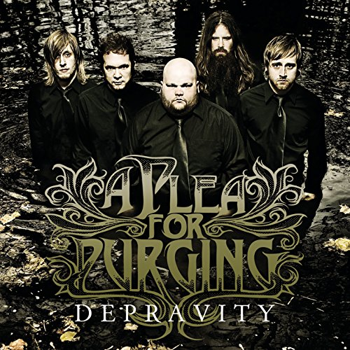 Depravity By A Plea For Purging On Amazon Music