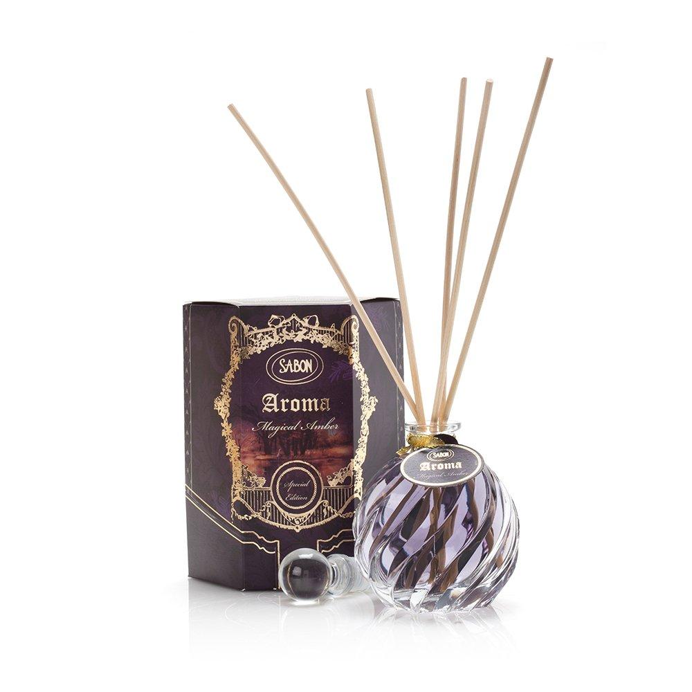 SABON Aroma, Magical Amber, 8.09 fl. oz.