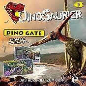 Erdbeben im Dino-Tal (Dino Gate 5) | Christian Hector