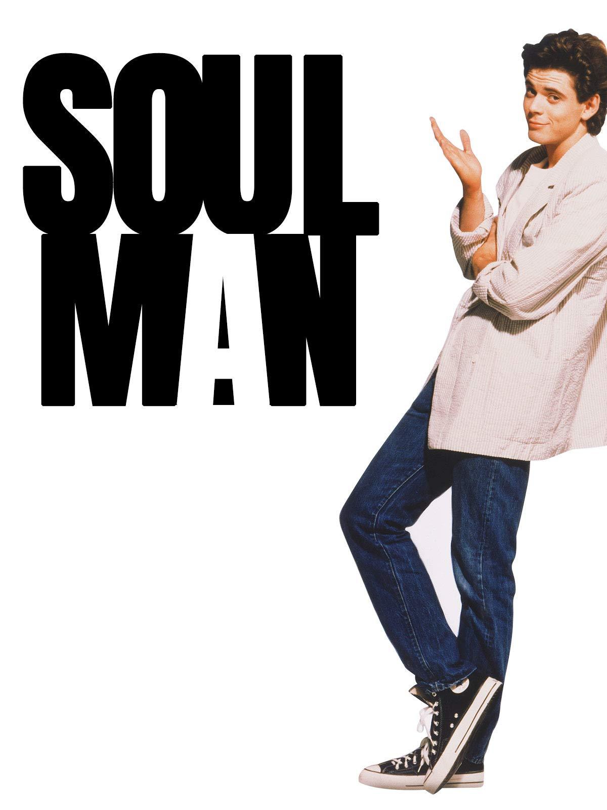 Soul Man on Amazon Prime Video UK