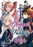 Grimgar of Fantasy and Ash: Light Novel Vol. 1