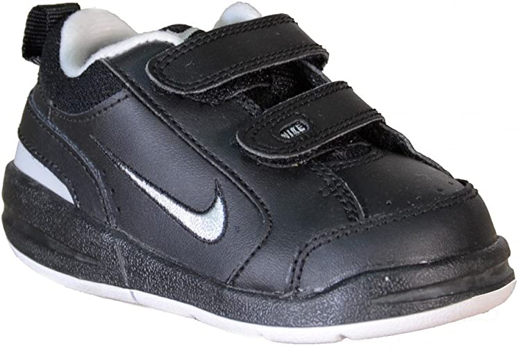 nike scarpe nere bambino