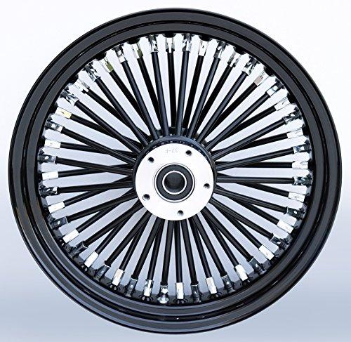Harley Custom Spoke Wheels - 4