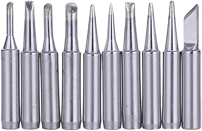 900M-T-K Common Replacement Iron Solder Soldering Tip