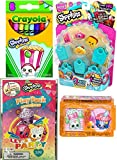 Shopkins Shopping Cart Mini Pack of fun characters - Best Reviews Guide