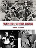 #4: Folksongs of Another America: Field Recordings from the Upper Midwest, 1937–1946 (Languages and Folklore of Upper Midwest)