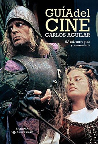 Guía del cine / Movie Guide (Signo E Imagen / Sign and Image) (Spanish Edition)