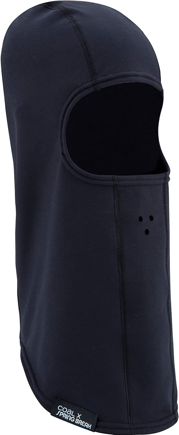 Coal Slasher SE Balaclava w/Cap Mens 238901