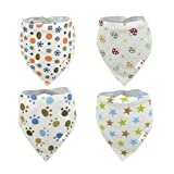ALVABABY 2pcs Cloth Diaper WetDry Bags| Reusable
