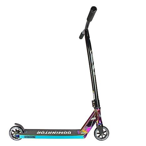 Amazon.com: Dominator Airborne Pro Scooter: Sports & Outdoors