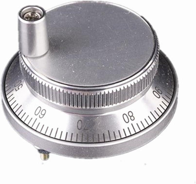 SMO 100PPR 4 Terminal Eletronic Hand Wheel Manual Pulse Encoder fr 5V-24V CNC System