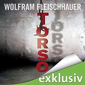Torso Hörbuch
