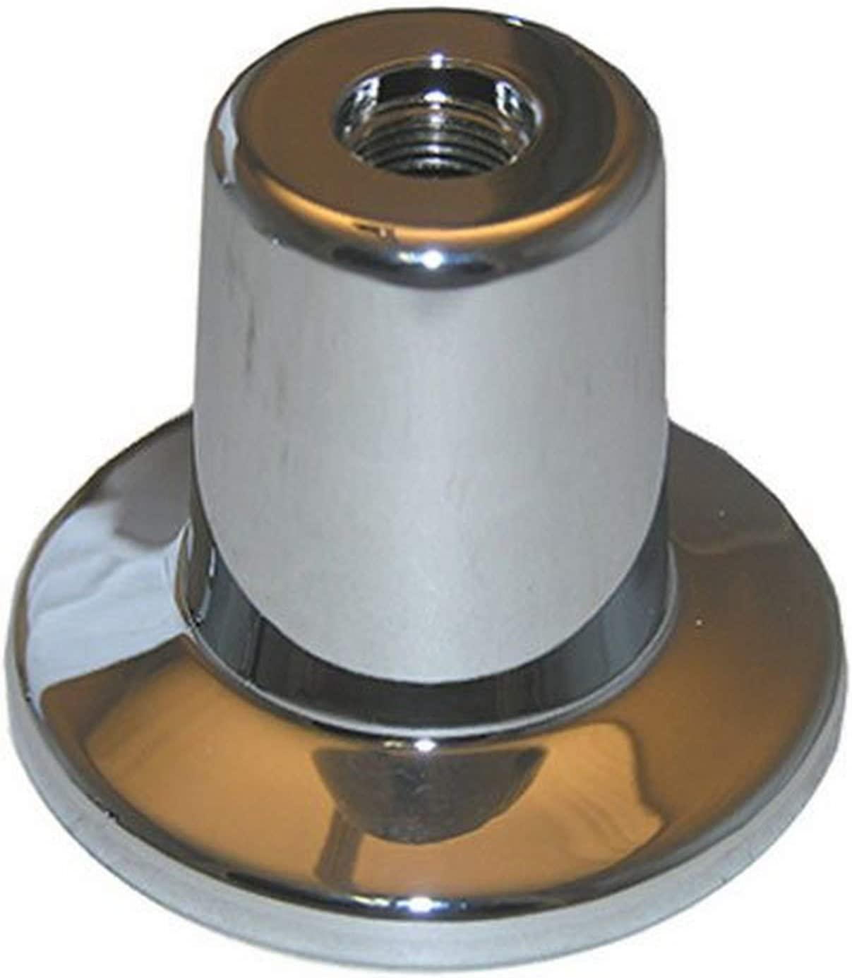 LASCO 03-1759 Chrome Plated Tub and Shower Flange for Central Brass Brand