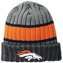NFL Stripe Chiller Knit Beanie