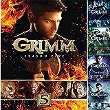 Grimm: Season 1 - 5 Complete Series