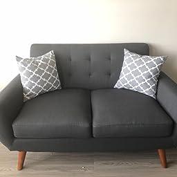 Swell Amazon Com Customer Reviews Poundex F6914 Bobkona Sonya Theyellowbook Wood Chair Design Ideas Theyellowbookinfo