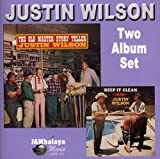 JUSTIN WILSON Comedy Collection * 8 Different