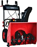 PowerSmart PSS2240-X 24 in. 212cc 2-Stage Electric Start Gas Snow Blower