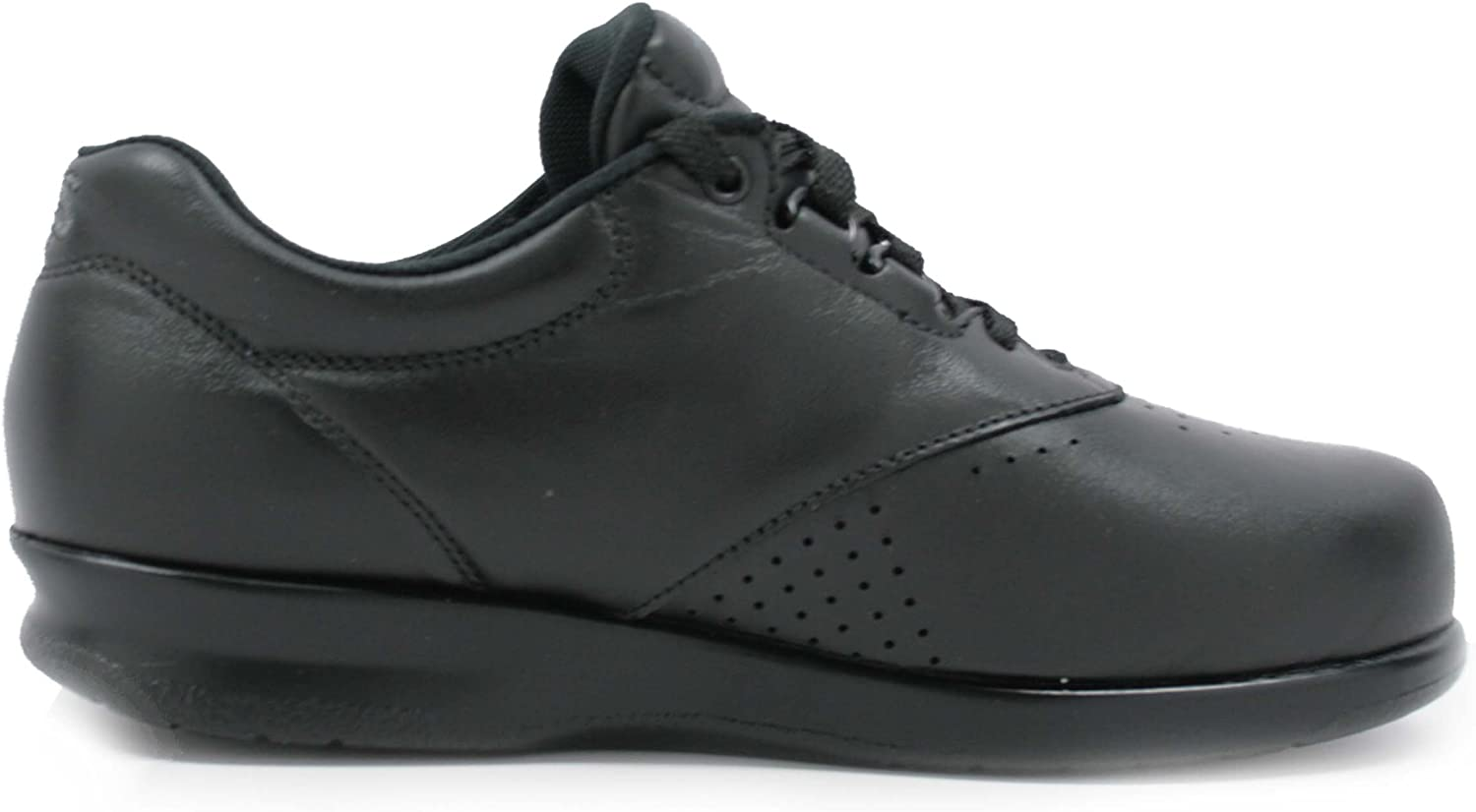 SAS Shoes Women/'s Free Time Black 7.5 Medium Width FREE SHIPPING New In Box Save