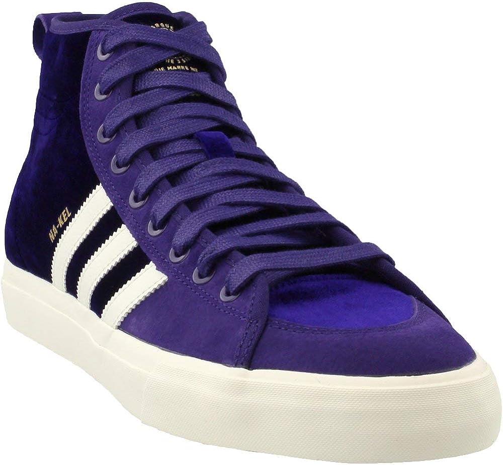 adidas Matchcourt High RX Nakel Smith Skate Shoes