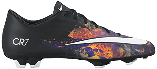 Nike Men s Mercurial Victory V FG CR7 Football Training Shoes dc1d033ea
