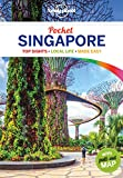 Lonely Planet: The world's leading travel guide publisher    Lonely Planet Pocket Singapore is your passport to the most relevant, up-to-date advice on what to see and skip, and what hidden discoveries await you. Explore the futuristic bio-domes a...