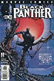 #1: Black Panther (Vol. 2) #43 FN ; Marvel comic book