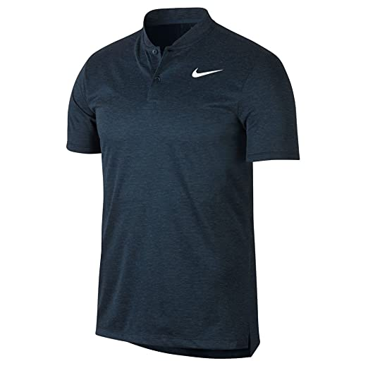 Amazon.com  NIKE Men s Modern Ultra Slim Stripe Golf Polo Shirt  Sports    Outdoors c4ccbbc2b