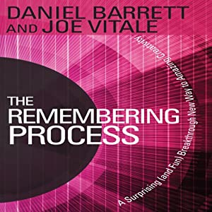The Remembering Process Audiobook