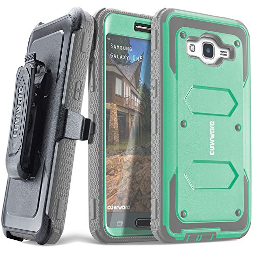 COVRWARE Protector Full Body Holster Kickstand product image