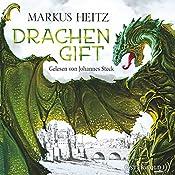 Drachengift (Mächte des Feuers 3) | Markus Heitz
