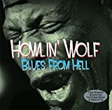 Blues from Hell (180 gram) - Howling Wolf