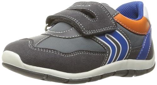Geox B Shaax B, Botines de Senderismo para Bebés: Amazon.es: Zapatos y complementos