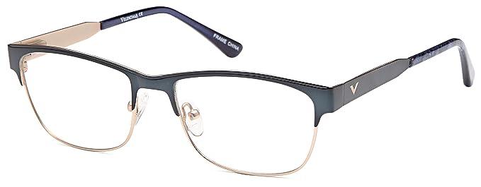 Amazon.com: DALIX Womens Wayfarer Trending Prescription Glasses ...