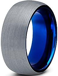 Mens Wedding Rings | Amazon.com