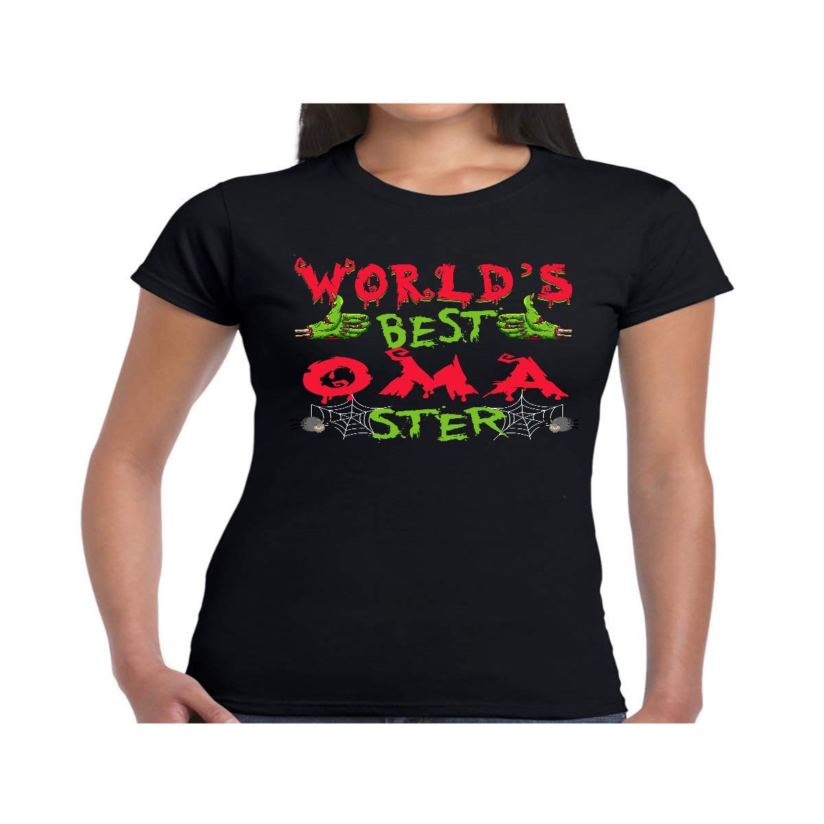 S Oma Monster Idea Shirts