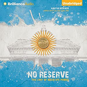 No Reserve Audiobook