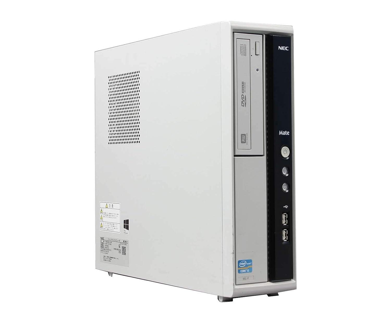 2019人気の [ WPS 2.90GHz Office ] ] NEC Mate メモリ4GB MK29ML-F Win10 Core i5 3470S 2.90GHz メモリ4GB HDD500GB [ DVDマルチ ] B07P2JJ365, サンデーズガーデン:273000c7 --- arbimovel.dominiotemporario.com