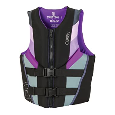 O'Brien Focus Neoprene Life Jacket