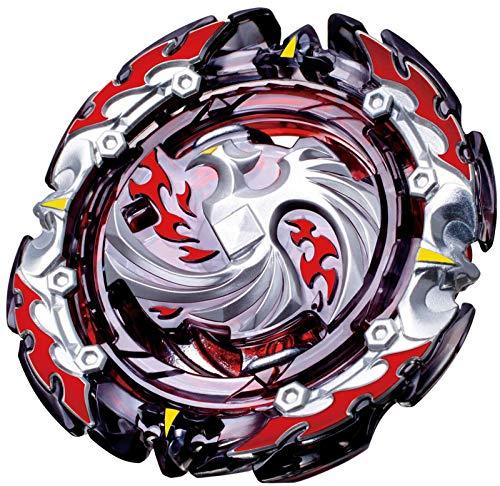 Z Dead Phoenix Burst Beyblade Booster B-131 from Z