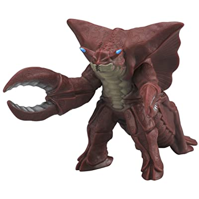 Ultra Monster 500 Series #63: REICUBAS by Bandai: Toys & Games
