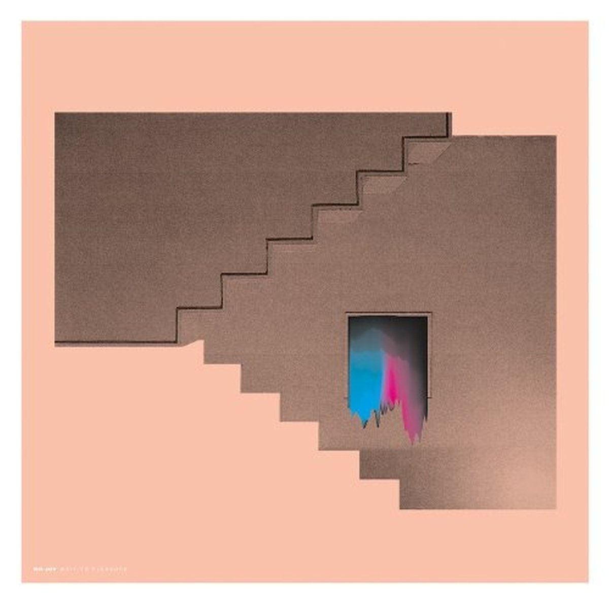 CD : No Joy - Wait To Pleasure (cd)