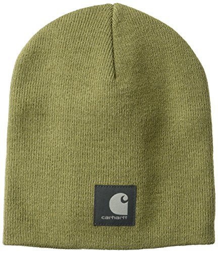 Größe Force Hat Burnt Knit Beanie Extremes Carhartt Farbe One Unisex Olive Shadow Size EqHOxXnY