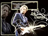 "Eric Clapton""Layla"" Gold 45 Record Limited"